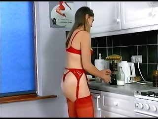 G Beaver teenage Cara UK First-Timer Antique porno