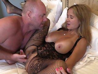 Horny Wife fucked hard
