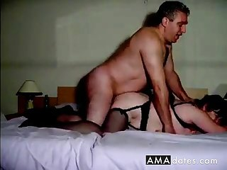 Fucked my  mother in law