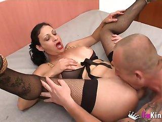 Latina mature whore crazy porn video - amateur sex