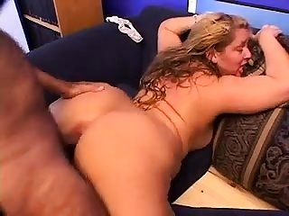 Blonde granny GILF mature doggystyle sex