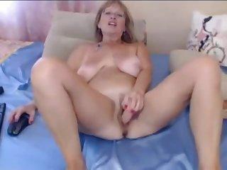 Webcam Granny 2