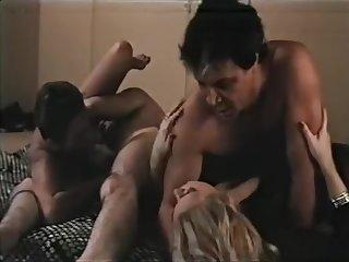 Astonishing sex clip Retro crazy full version