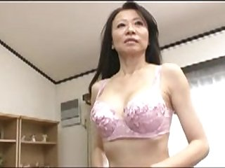 Japonese Mature In Firts Audition  6103