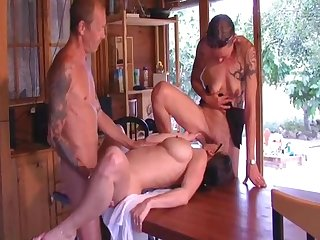 Astonishing adult scene Saggy Tits will enslaves your mind