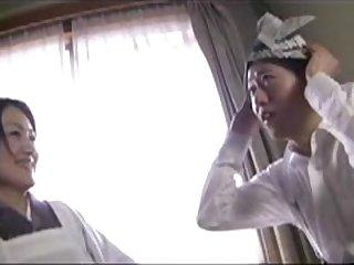 Hot Japanese Mom 2626
